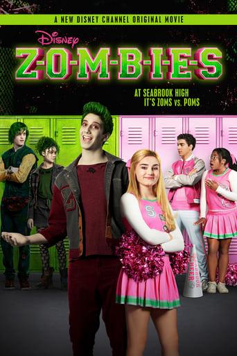 Poster of Z-O-M-B-I-E-S