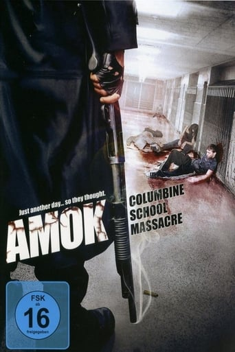Amok - Columbine School Massacre