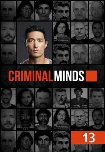 Mentes Criminosas 13ª Temporada - Poster