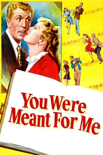 Poster of You Were Meant for Me