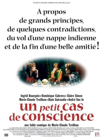 Watch Un petit cas de conscience full movie downlaod openload movies