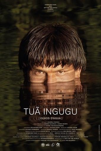 Tuã Ingugu (Water Eyes)