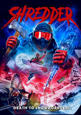 Watch Shredder Online Free Putlocker