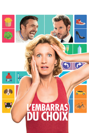 Poster of L'embarras du choix fragman