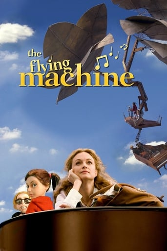 The Flying Machine