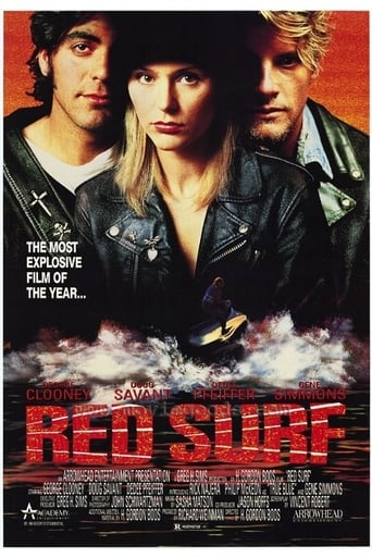 voir film Red surf streaming vf