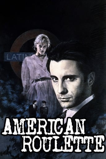 Poster of American Roulette