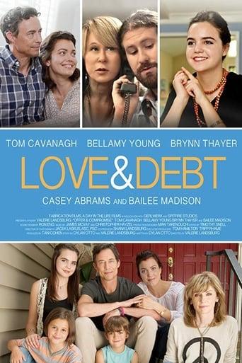 Poster of Love & Debt