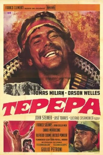 Poster of Tepepa