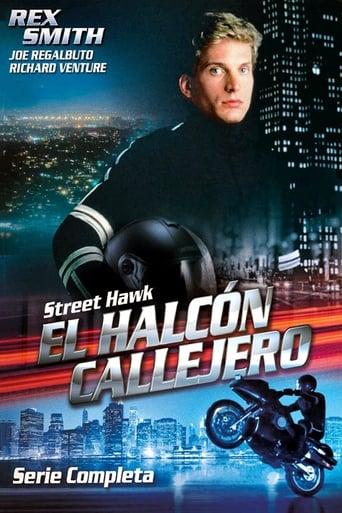 Poster of Street Hawk