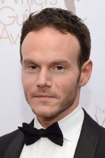 Chris Terrio - Executive Producer / Writer / Story