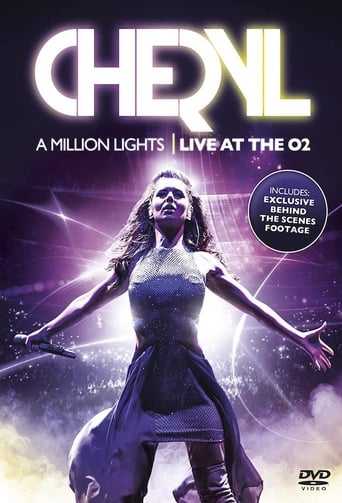 Poster of Cheryl Cole - A Million Lights: Live at The O2