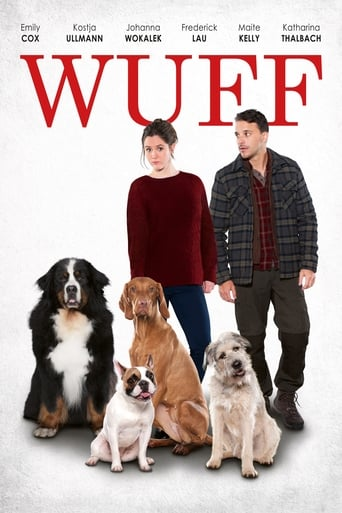 Poster of Wuff