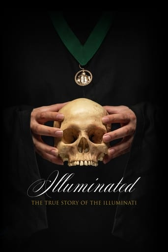 Watch Illuminated: The True Story of the Illuminati Online Free in HD