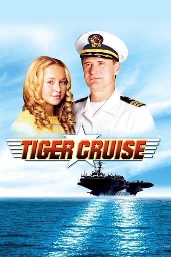An Bord der Tiger Cruise