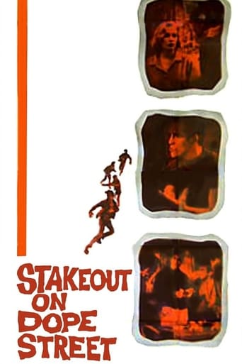 Watch Stakeout on Dope Street Free Movie Online