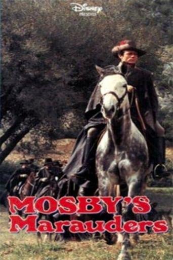 Mosby's Marauders
