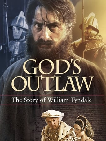 Poster of God's Outlaw