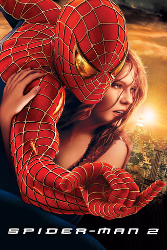 Download Spider-Man 2 2004 720p BrRip x265 HEVCBay Torrent