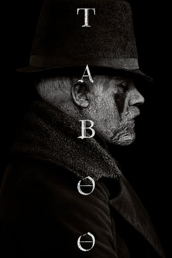 Poster of Taboo