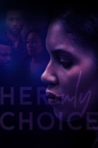 Watch Her Only Choice Online Free in HD