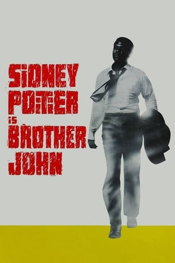 Poster of Brother John