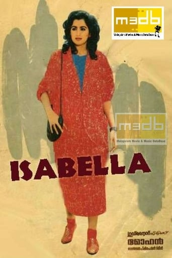 Poster of Isabella