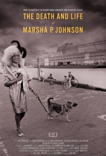The Death and Life of Marsha P. Johnson image