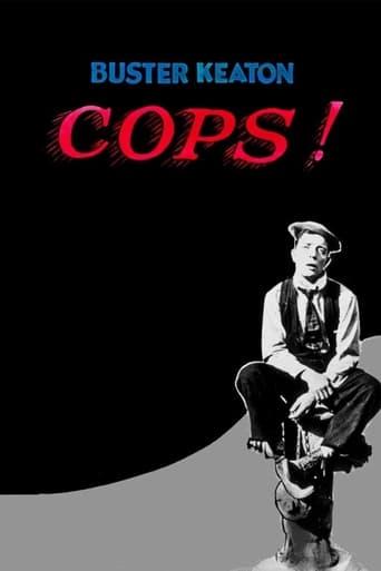 Buster und die Polizei