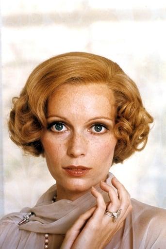 Image of Mia Farrow