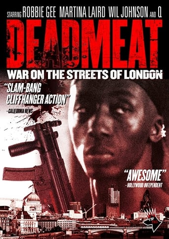 Poster of Deadmeat