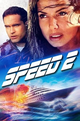 Speed 2: Cruise Control