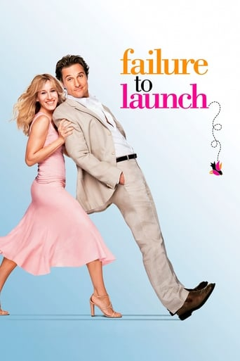 Poster of Failure to Launch