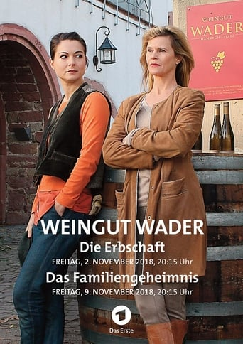 Weingut Wader Movie Poster