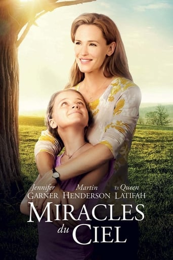 Poster of Miracles du ciel
