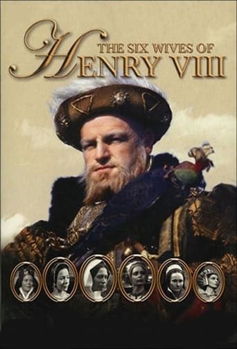 Poster of las seis esposas de Enrique VIII