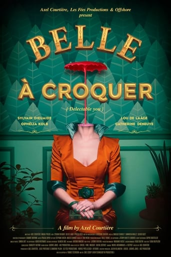 Poster of Belle à croquer