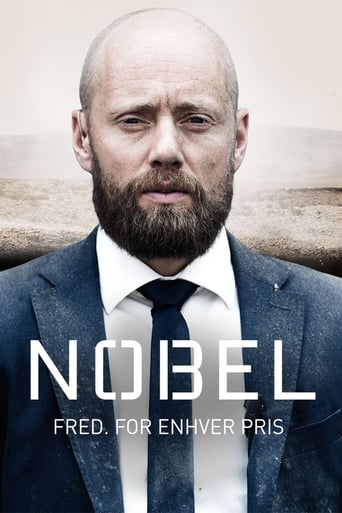 Capitulos de: Nobel - fred for enhver pris