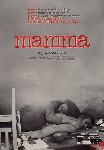 Poster of Mamma