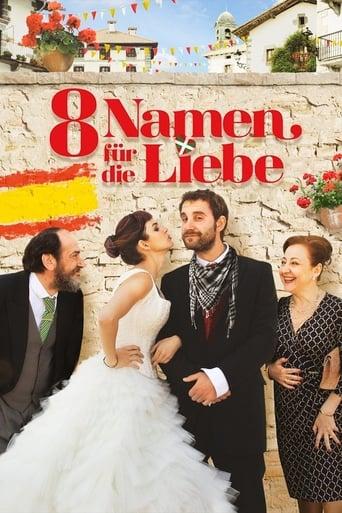 8 Namen für die Liebe - Komödie / 2015 / ab 6 Jahre