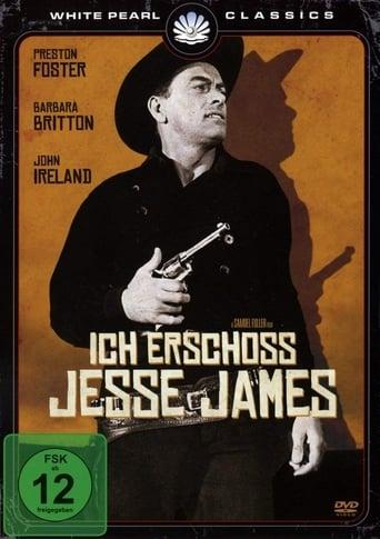 Ich erschoss Jesse James