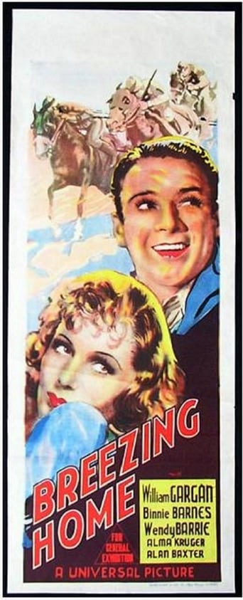 Poster of Breezing Home