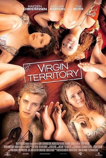 'Virgin Territory (2007)