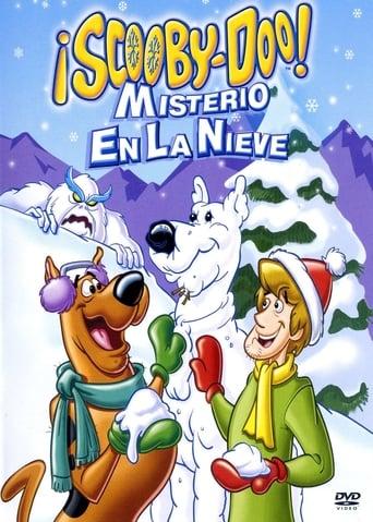 Scooby Doo: Misterio en la nieve Scooby Doo: Misterio en la nieve