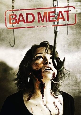 Poster of Romlott hús