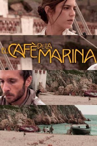 Marina's Café