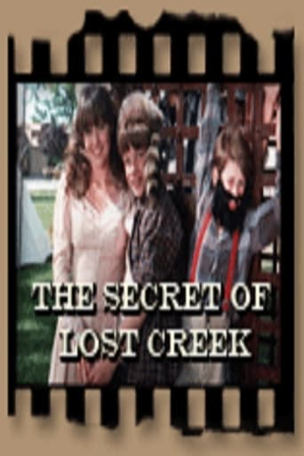 Poster of The Secret Of Lost Creek