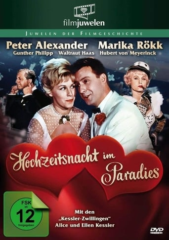 Hochzeitsnacht im Paradies (1962)
