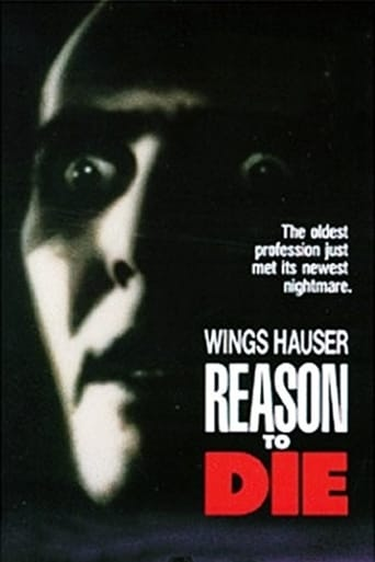 Poster of Reason to Die