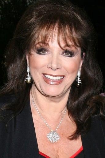 Image of Jackie Collins